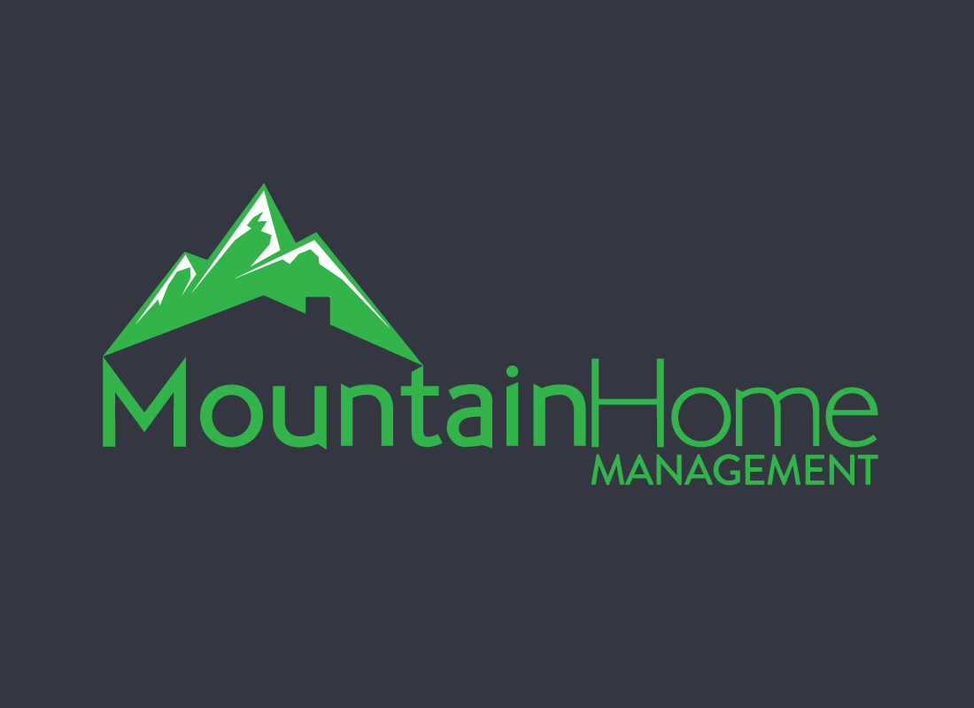 mountain home management logo tmaindesigns com free house logo template 187 igraphic logo